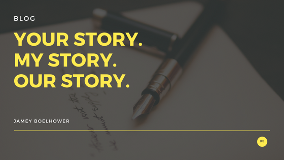 Your Story.